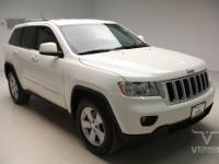 This 2011 Jeep Grand Cherokee Laredo RWD with only