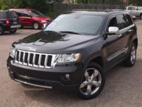 If you want to see immaculate, this 1 - owner 2011 Jeep