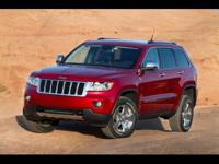 2011 JEEP Grand Cherokee SUV RWD 4dr Laredo Our