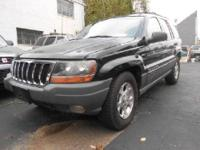 2011 JEEP Grand Cherokee WAGON 4 DOOR 4WD 4dr Laredo