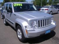 2011 Jeep Liberty 4dr 4x4 Sport Sport Our Location is: