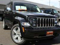 One Owner 2011 Jeep Liberty Jet - 4x4 - Sirius - 20&&