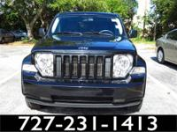 2011 Jeep Liberty Our Location is: AutoNation Nissan