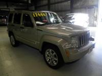 LOW MILES - 63,297! Limited trim. Heated Leather Seats,