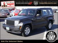 Options:  2011 Jeep Liberty 4Wd 4Dr Sport|Roof - Power