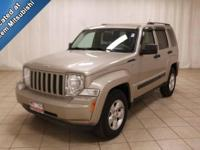 Options:  2011 Jeep Liberty Sport|Miles: 67853Color: