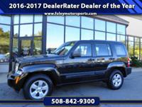 JUST Traded and Priced to SELL!! 2011 JEEP Liberty