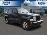* 1 owner clean carfax, * awd, 4wd. Here at City World