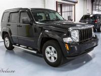 AM-FM, Sport Package, Four Wheel Drive, Heated front
