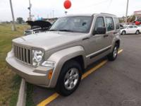 2011 Jeep Liberty SUV Sport Our Location is: Orr