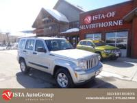 Jeep Liberty has remained a leader in the mid-size