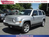 This 2011 Patriot is a must see, This vehicle is