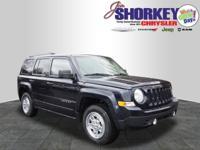 Recent Arrival! 2011 Jeep Patriot Sport CARFAX