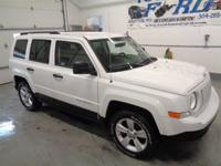 Exterior Color: bright white, Body: SUV, Engine: Gas I4