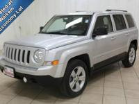 Options:  2011 Jeep Patriot Sport|This 2011 Jeep