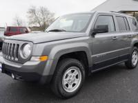 2011 Jeep Patriot Sport Utility Sport Our Location is: