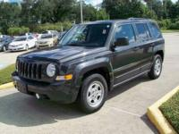 Bohn Brothers Toyota presents this 2011 JEEP PATRIOT