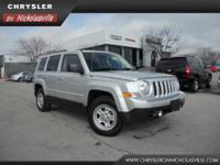 2011 Jeep Patriot SUV Sport Our Location is: Chrysler