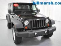Wrangler Sport, Black Clearcoat, Air Conditioning,