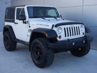 Rubicon Edition, Oversized DynaPro MT Tires, XD Series