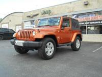 Discerning drivers will appreciate the 2011 Jeep