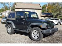Clean, ONLY 57,693 Miles! Natural Green Pearl exterior,