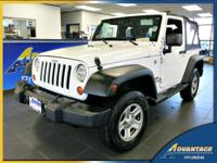 4X4, V6 Engine, 6-Speed Manual Transmission You want a