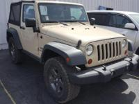 2011 Jeep Wrangler Sport. Serving the Greencastle,