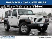 *DESIRABLE FEATURES:* 4X4, KEYLESS ENTRY, AWD, and