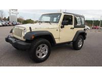 Attention Jeep enthusiasts! Look no further! Here's