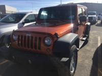 Superb Condition. Rubicon trim. 4x4, Alloy Wheels,