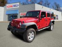 This 2011 Jeep offered at Certicare  Huntington.  The