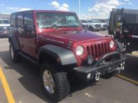 ONLY 61,029 Miles! Heated Seats, Aluminum Wheels,