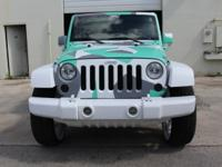 This is a Jeep, Wrangler for sale by Euro Motorsport.