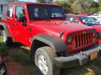 2011 Jeep Wrangler Unlimited Unlimited Sport. Serving