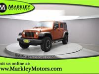 Classic, stylish, and robust, our 2011 Jeep Wrangler