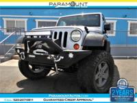 IF YOU ARE LOOKING FOR A PREOWNED JEEP WRANGLER OR ARE