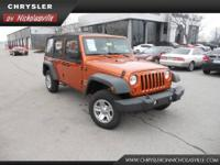 2011 Jeep Wrangler Unlimited SUV Sport Our Location is: