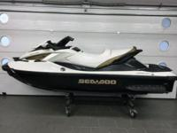 Sea Doo RXT X-RS 260ps 3 pers Year: 2011 Engine: Rotax