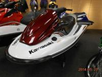 Make: Kawasaki Year: 2011 Condition: New Demo 4-stroke,
