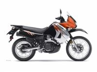 SPRING KAWASAKI SALE The Durable Machine to Take Around