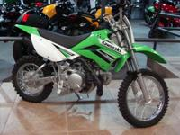 Description Make: Kawasaki Year: 2011 Condition: New