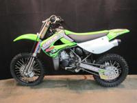 Make: Kawasaki Mileage: 1 Mi Year: 2011 Condition: Used