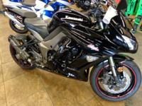 Motorcycles Sport 1706 PSN. Kawasaki has built plenty