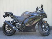 Most importantly the 250R is a fantastic value with an