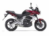 Bikes Sport 6340 PSN. When the Versys arrived on the