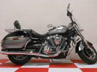 2011 Kawasaki Vulcan 1700 Nomad Used Motorcycles for