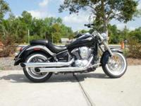2011 Kawasaki Vulcan 900 Classic SE 1 of the sexiest