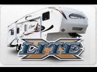 2011 Keystone Cougar Fifth Wheel This is a 27ft fifth