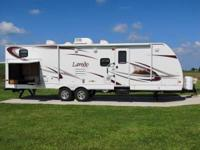 Laredo, by Keystone RV Best in Class Super Lite Travel